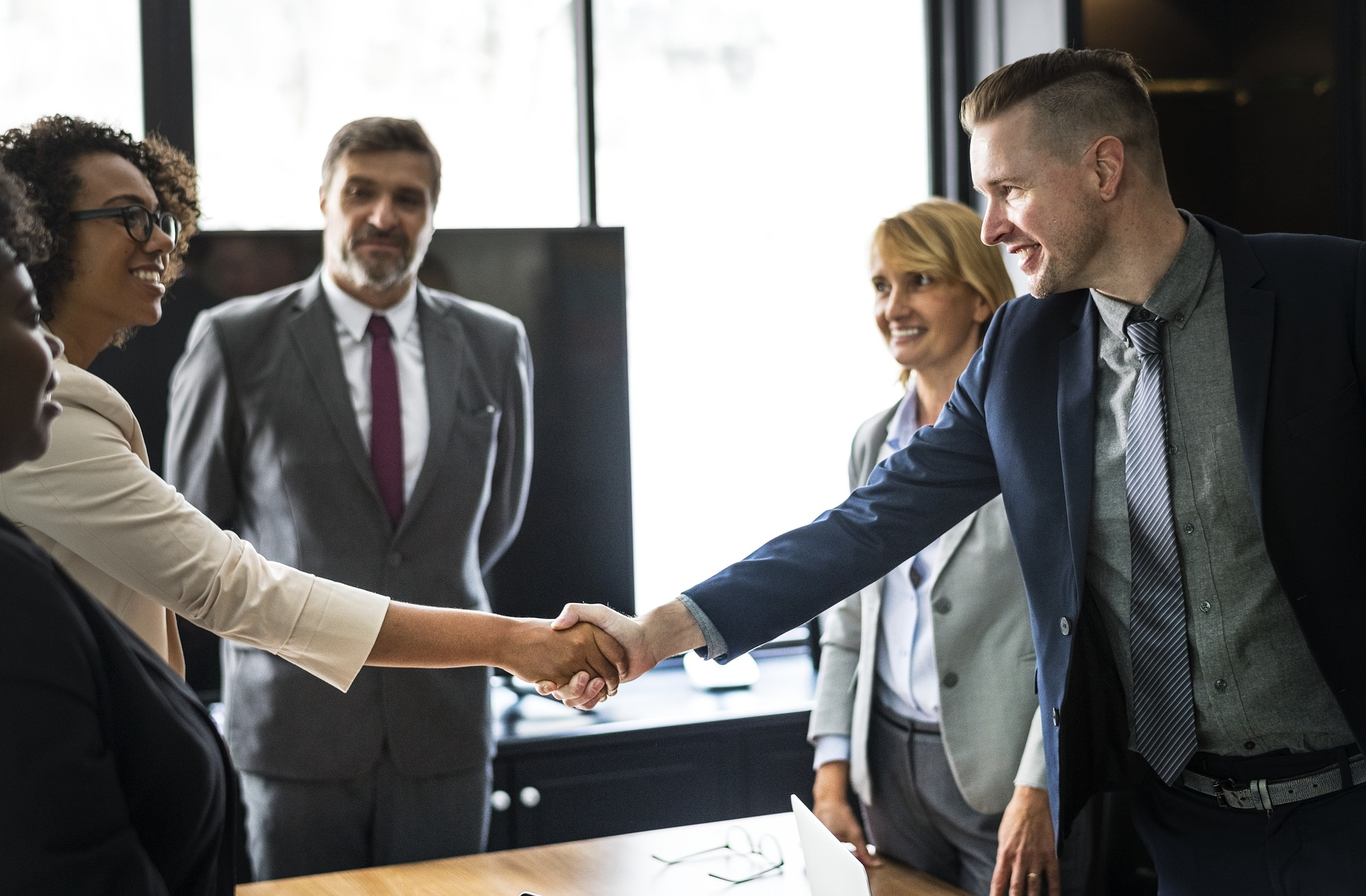 parceria estrategica empreendedor