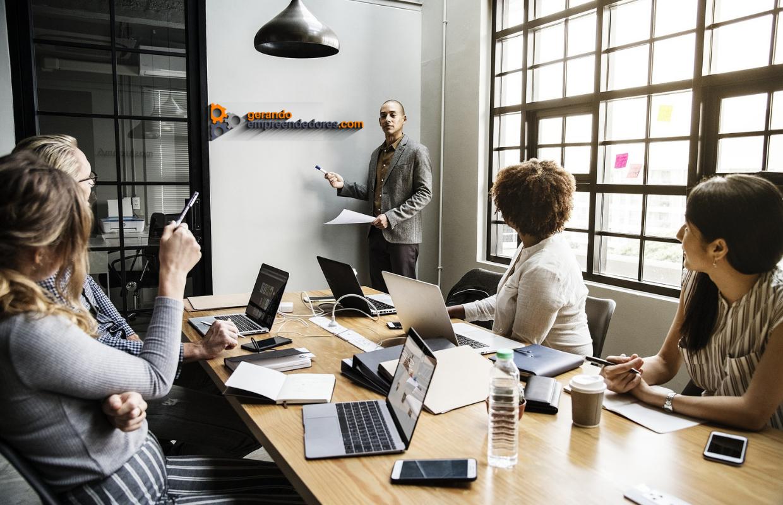 treinamento cursos para empreendedores