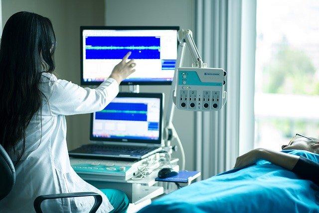 Clínica médica - Serviços de contabilidade para clínica médica