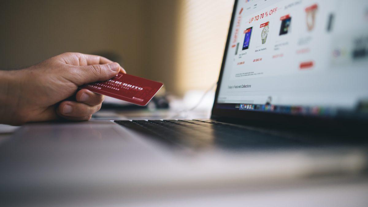 Procedimentos necessários para abertura de loja online