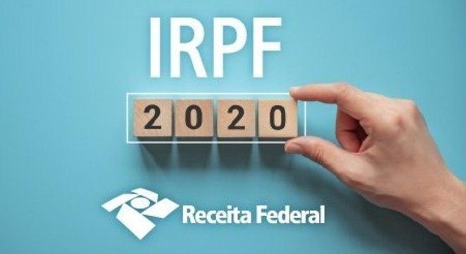 imposto de renda 2020- IRPF pessoa física