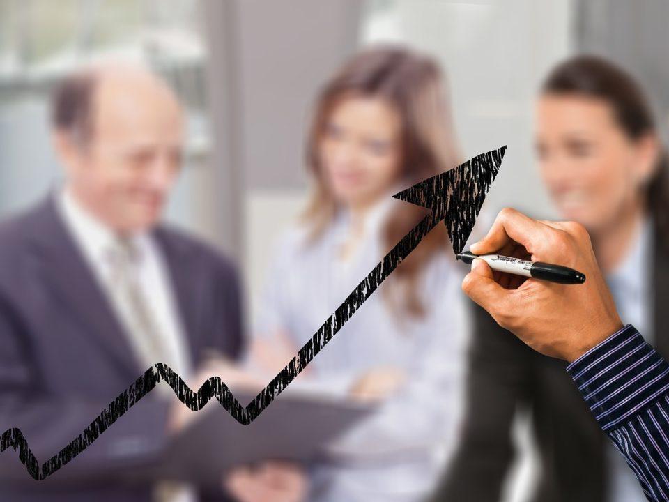 margem de lucro para produtos e serviços