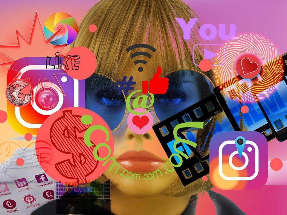 como ser um digital influencer