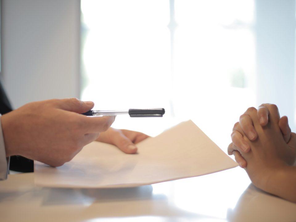 abertura de empresa para afiliados assinatura documentos